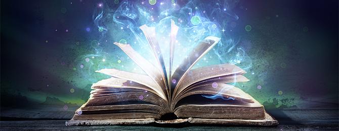 二度と離れない!! 決意の「縁結び」を成し遂げる魔女の魔法