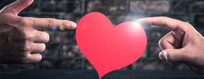 恋愛の悩み……道を切り開くための占いとの「付き合い方」