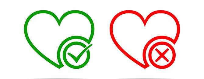 恋愛占いに使える心理テストはどんな方法が人気?